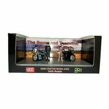 ACE Model Cars DDA Series Goose and Toecutter Mad Max Resin Kawasaki 1/43 Scale