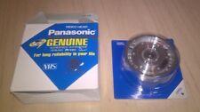 NUOVO & Sealed Genuine Panasonic VHS VIDEO HEAD VXP1791 per il modello N. NV-SD430B