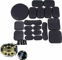 EVA Pad Protective Cushion For Tactical Airsoft Tactical Military Helmet Hunting
