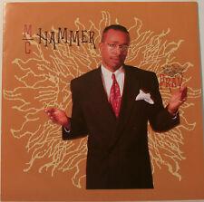 "MC HAMMER - PRAY 7"" SINGLE(F934)"