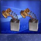 Kohlebürsten Motorkohlen für Makita 6827, 9046, BO 4900 V, BO 4901, BO 4555