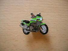 Pin ele Kawasaki zrx 1200 R/zrx1200r modelo 2003 verde Green Art. 0922