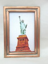 Dollhouse Miniature Framed Print - Statue of Liberty
