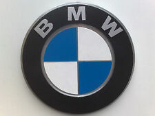 BMW Wall plaque/sign/logo/badge