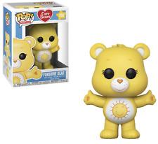 FUNKO POP - Bisounours Care Bears Pop Funshine Bear SOLEIL jaune