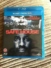 Safe House - Blu-Ray (2 Disc)