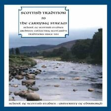 The Carrying Stream [CD]