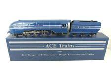 ACE Trains Analogue O Gauge Model Railway Locomotives