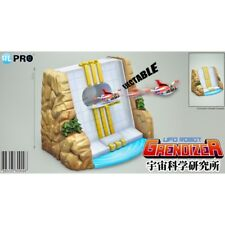 Grendizer Dam Base - HL Product (goldrake/goldorak/atlas UFO Robot)