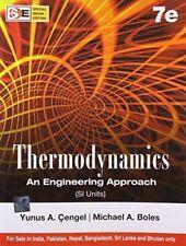 Thermodynamics An Engineering Approach(SI Units) by Yunus A. Cengel,Michael A…