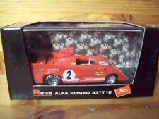 Coches deportivos y turismos de automodelismo y aeromodelismo Monza escala 1:43