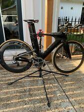 Felt IA FRD Dura-Ace Di2 51cm Triathlon TT Time Trial Bike Carbon Ironman