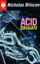 Good, Acid Casuals, , Book