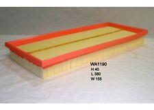WESFIL AIR FILTER FOR Jaguar X-Type 2.1L V6, 2.5L V6, 3.0L V6 2001-2010 WA1190