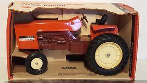 Ertl Allis Chalmers 7040 1/16 die-cast farm tractor replica collectible