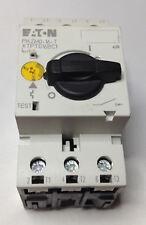 Moeller PKZM0-16-T   PKZM016T Transformatorschutzschalter -ungebraucht-
