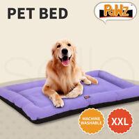 PaWz Pet Bed Beds Bedding Soft Calming Mattress Cushion Pillow Mat Dog Cat XXL