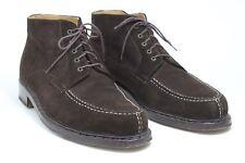 Vass - Oslo Boots Dark  Brown Suede P2 Last Size EU 46