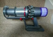 Dyson v11 main body with battery, Bin and filter click in battery..