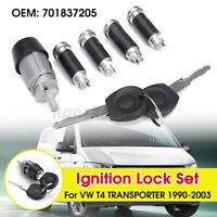 Conmutador de encendido se ajusta//Para VW T4 de 1990 a 2003 Nuevo calidad alemana OEM PART
