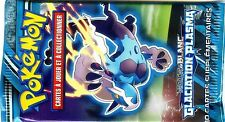 ① 1 BOOSTER CARTES POKEMON Neuf - GLACIATION PLASMA - FULGURIS
