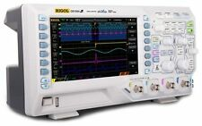 Rigol DS1054Z  - 50 Mhz, 4 Channel Digital Oscilloscope