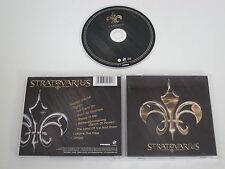 STRATOVARIUS/STRATOVARIUS(SANCTUARY/MAYAN MYNCD040) CD ÁLBUM