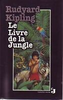 Le livre de la jungle - Rudyard Kipling - 1850990
