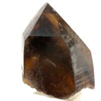 Smoky Phantom Quartz Crystal Silent Grove, New South Wales Australia (EA5782)