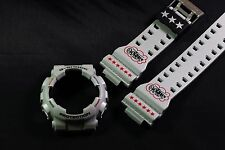 Casio G-Shock GA110EH-8 Geniune Limited Edition Eric Haze strap and bezel set