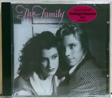The Family – The Family FACTORY SEALED / RARE /