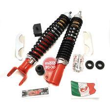 Kit Restauro Ammortizzatori Completo Racing Sportivo Per Vespa Px 125 150 200 Pe