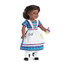 """American Girl ADDY DRESS & SEWING SET BEFOREVER for 18"""" Dolls NEW Outfit"""