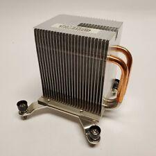 HP Compaq 577493-001 Desktop Heatsink 6000 6005 Elite 8000 SFF Socket T/LGA 775