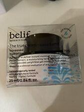 Avon belif The True Cream Aqua Bomb Travel-Size .84 fl oz