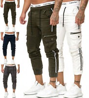 Jeans Chino Hose Chinohose Herrenjeans Pants Jogger Skinny Fit Herren
