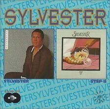 Sylvester - Sylvester / Step II [New CD] UK - Import