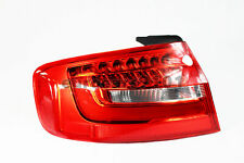 New! Audi A4 Hella Left Outer Tail Light Assembly 010916111 8K5945095AD