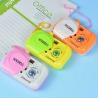 Gadget Children Baby Study Camera Take Photo Animal Educational Toys P5S3