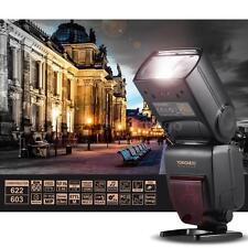 YONGNUO YN685 Wireless TTL HSS1/8000s GN60 Flash Speedlite for Nikon Camera R9Q4