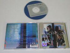 THE CORRS/BEST OF THE CORRS(143RECORDS-LAVA-ATLANTIC 7567-93073-2) CD ALBUM