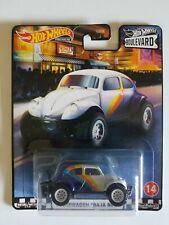 Hot Wheels Premium Wave 3 Boulevard Volkswagen Baja Bug #14 2020 New
