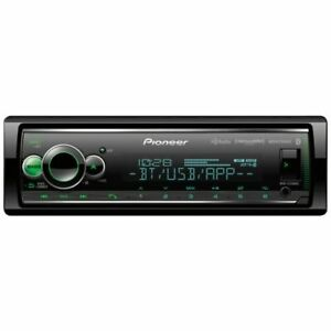 Pioneer MVHS720BHS Double Din Digital Media Receiver with Bluetooth