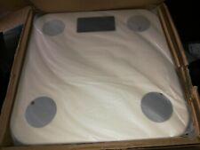 YUNMAI Mini 2 Body Fat Monitor Weigh Scale APP Intelligent Data Analysis
