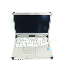 "Panasonic Toughbook CF-C2 - 12.5"" Core i5 4300U 4GB RAM NO HDD/Caddy"
