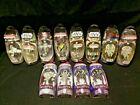 Lot Of (12) Titanium Star Wars Battle Galactic Die-Cast Mix  [Hasbro 2006] NIB  For Sale