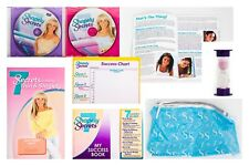 Shapely Secrets 7 Minutes A Day Excercise Lose Weight Loss DVD Makeover Secrets