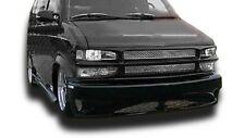 KBD Polyurethane Full Body Kit 95-04 Fits Chevy Astro 37-2003