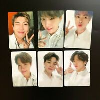 BTS OFFICIAL RING SET [ SPEAK YOURSELF THE FINAL ]