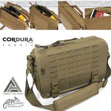 Borsa HELIKON-TEX D.A. Messenger Bag Small in CORDURA® Tattico Militare Coyote